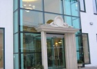 Фото туриста. Вход в отель Baltic Hotel Vana Wiru