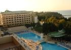 Фото туриста. Вид из Sol Nesebr Palace