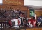 Фото туриста. два наилютших бврмена в отеле Миду и Ахмед