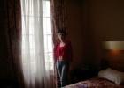 Фото туриста. номер в отеле
