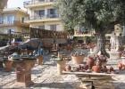 Фото туриста. Фотография №1 греческая керамика