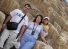 Фото туриста. Пирамида Хеопса