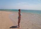 Фото туриста. в далике волны они очень высокие.