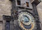 Фото туриста. Прага, знаменитые часы
