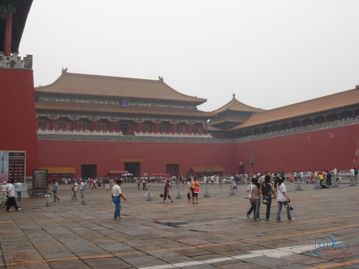 власти фотографии пекина туристов они подчеркивают внимание