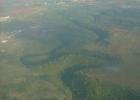 Фото туриста. Куба с высоты птичьего полёта
