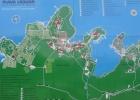 Фото туриста. Туристический комплекс Plava Laguna на карте