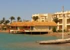 Фото туриста. Эт прям около отеля лодка, оч живописно..