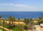 Фото туриста. Панорама территории Savita 5* снятая с одного из балконов отеля