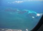 Фото туриста. Пролетая над островами