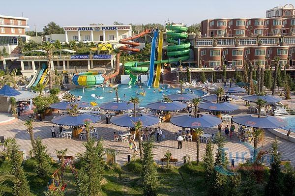 Фото по азербайджану af hotel aqua park 5
