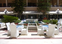 Jeans Club Hotels Saphire