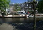 Фото туриста. Амстердам