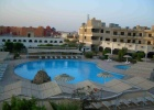 Фото туриста. Территория отеля El Samaka Desert Inn