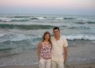 Фото туриста. пляж Албены
