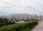 Фото туриста. вид на горы из отеля Fort Arabesque