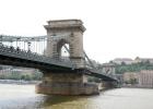 Фото туриста. Цепной мост Сечени