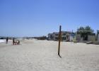 Фото туриста. Пляж Бриза