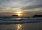 Фото туриста. Закат на Kata Beach