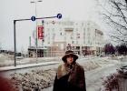 Фото туриста. Sokos Vantaa