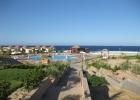 Фото туриста. бассейн у моря