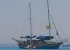 Фото туриста. Экскурсия на яхте на о. Тиран