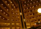 Фото туриста. лифты в отеле