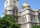 Фото туриста. Варна,кафедральный собор