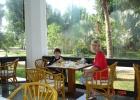 Фото туриста. Завтрак в отеле.