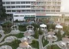 Фото туриста. Внутренний двор отеля