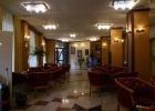 Фото туриста. Ресепшен отеля Турван 3*