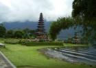 Фото туриста. храм в горах на севере Бали