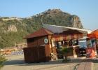 Фото туриста. Пляж Клеопатры (5 секция - пляж Канделора)
