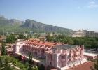 Фото туриста. Вид с балкона на соседний отель
