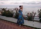 Фото туриста. Фотосессия в отеле)))
