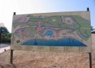 Фото туриста. карта курорта Domina Coral Bay. Корпуса Harem обозначены под номерами 60 и 61.