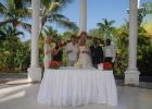 Фото туриста. свадебная церемония