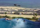 Фото туриста. Бассейн с морской водой в центре