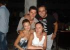 Фото туриста. мы на дискотеке в Truva с Gun-ом и Borish-ом
