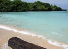 Фото туриста. Nusa Dua Beach Bali Indonesia!
