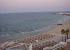 Фото туриста. Фото с моего балкона на наш пляж