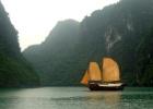 Фото туриста. так выглядят кораблики