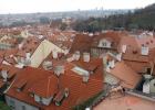 Фото туриста. Уютная, вечно спокойная Прага