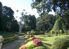 Фото туриста. Парк в Канди