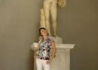Фото туриста. Музеи Ватикана
