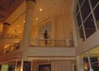 Фото туриста. Холл центрального корпуса отеля