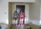 Фото туриста. добрая подружка оставила 1 из нас без одежды, пока шли до номера англичане, арабы и мы ржали до слез