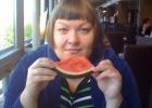 Фото туриста. Те самые вкусные арбузы на завтрак!!!