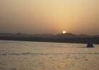 Фото туриста. Закат в одной из бухт Хатабы