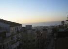 Фото туриста. Вид из окна направо на Мраморное море